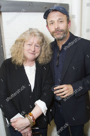 Jenny Beavan and Harry Burton (Director)
