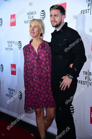 Sam Taylor-Johnson, Aaron Johnson