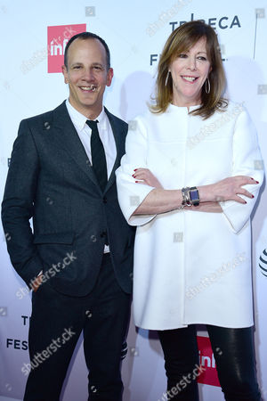 Andrew Essex, Jane Rosenthal