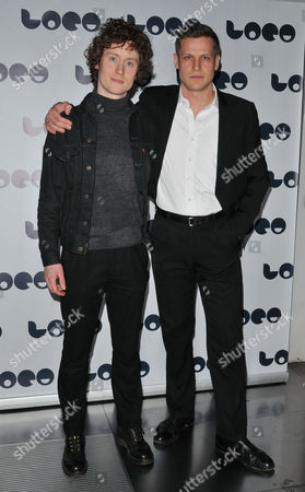 Stock Photo of Michael Winder & Max Bennett