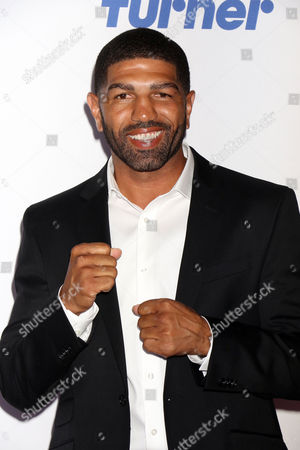 Stock Picture of Ronald Lamont Wright