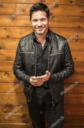 Stock Photo of David DeMaria