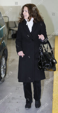 Stock Picture of Elkie Brooks at ITV Studios