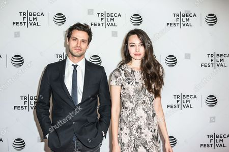 Editorial picture of Tribeca Talks: 'What We Talk About When We Talk About The Bomb', Tribeca Film Festival, New York, America - 23 Apr 2016