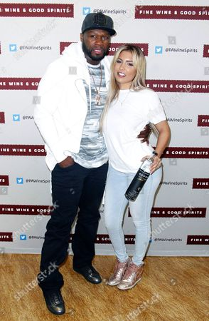 Editorial picture of Effen Vodka signing at Fine Wine and Good Spirits, Philadelphia, America - 23 Apr 2016