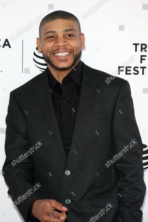 Editorial image of 'The Night Of' TV series screening, Tribeca Film Festival, New York, America - 22 Apr 2016