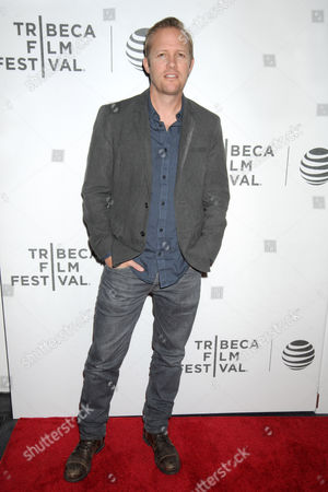 Editorial picture of 'Geezer' film premiere, Tribeca Film Festival, New York, America - 23 Apr 2016