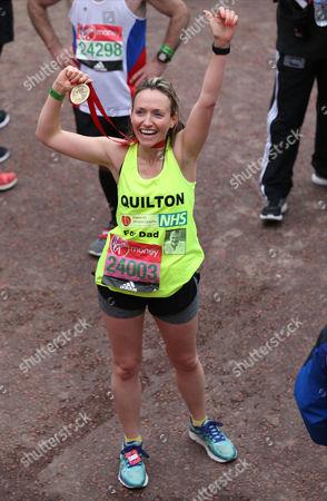 Kate Quilton