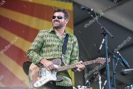 Voice of the Wetlands All-Stars - Tab Benoit
