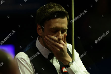 Ricky Walden in action