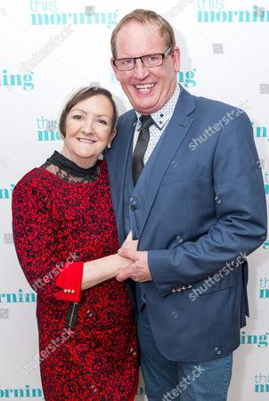 Anne Marshall and Ian Marshall