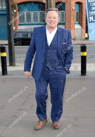 Stock Picture of Ted Robbins