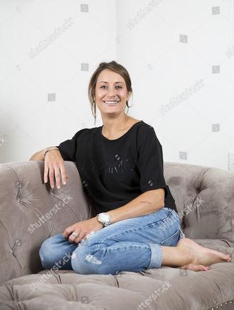 Editorial image of Jodi Ellen Malpas, Northampton, Britain - 15 Apr 2016