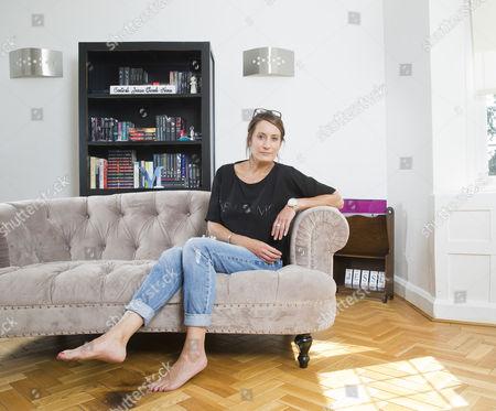 Stock Photo of Jodi Ellen Malpas