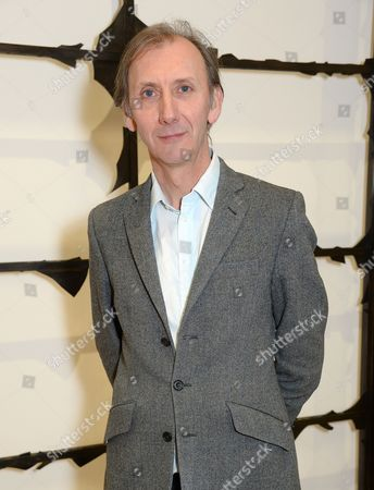 Stock Picture of Keith Coventry