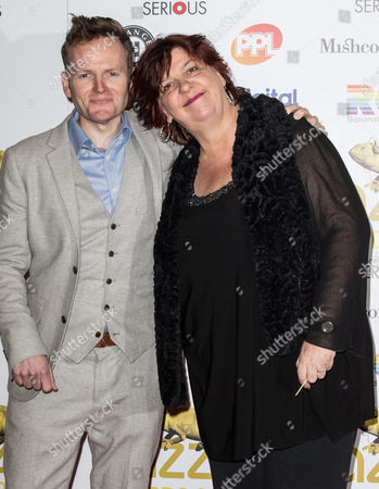 Stock Picture of Joe Stilgoe and Liane Carroll