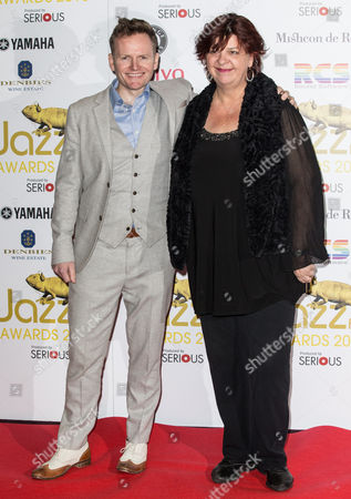 Editorial picture of Jazz FM Awards, London, Britain - 26 Apr 2016