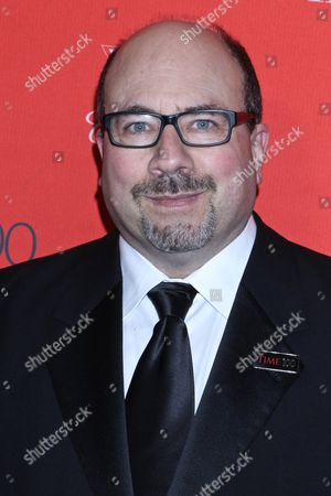 Craig Newmark, Founder of Craig's List