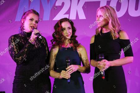 Dream - Ashley Poole, Holly Blake-Arnstein, Melissa Schuman
