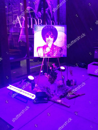 Prince Tribute