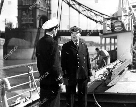 'POOL OF LONDON' - Michael Golden and George Merritt