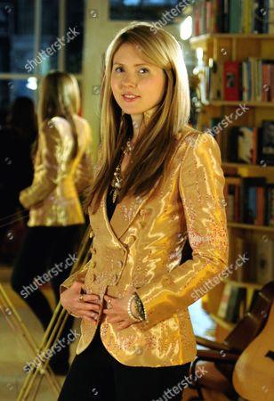Stock Photo of Beatie Wolfe