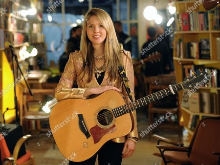 Stock Picture of Beatie Wolfe