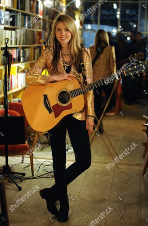 Stock Photo of Beatie Wolfe