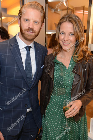 Alistair Guy and Tilly Wood
