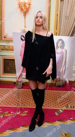 Stock Photo of Maddie Demaine