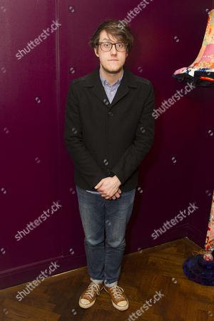 Nick Payne (Author)