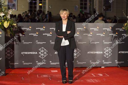 Stock Photo of Teresa Font