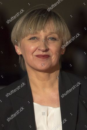 Stock Picture of Teresa Font