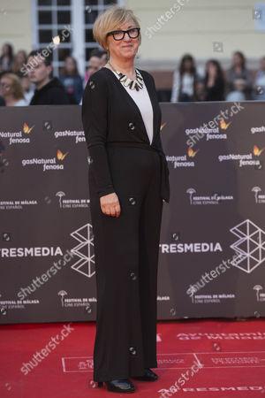 Stock Photo of Helena Taberna