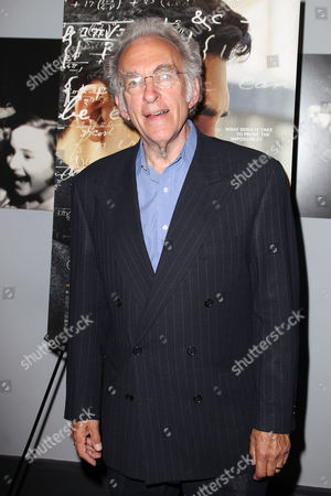 Editorial picture of 'The Man Who Knew Infinity' film screening, Bow Tie Thearter, New York, America - 27 Apr 2016