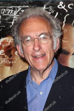 Stock Image of Robert Kanigel (Author)
