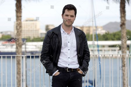 Editorial photo of Celebrity photocall at the Hotel AC, 19th Malaga Film Festival, Spain - 28 Apr 2016