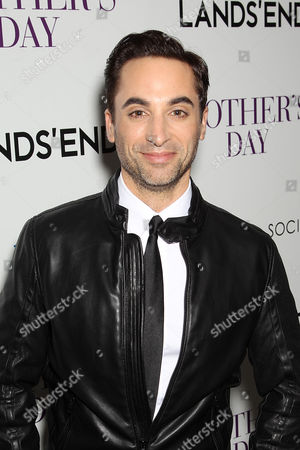 Editorial image of The Cinema Society and Land's End host a screening of Open Road Films' 'Mothers Day', New York, America - 28 Apr 2016