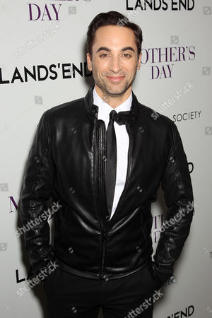 Editorial photo of The Cinema Society and Land's End host a screening of Open Road Films' 'Mothers Day', New York, America - 28 Apr 2016