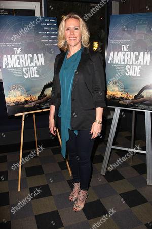 Jenna Ricker (Director)