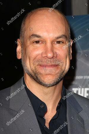 Greg Stuhr (Writer)