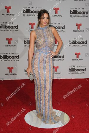 Stock Picture of Shannon De Lima