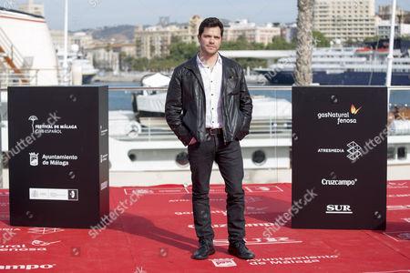 Editorial picture of 'Cerca de tu Casa' film photocall, 19th Malaga Film Festival, Malaga, Spain - 28 Apr 2016