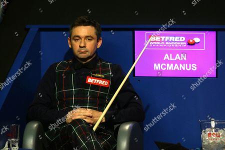 Alan McManus