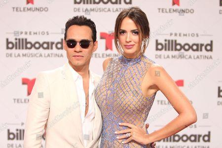 Editorial photo of Latin Billboard Music Awards, Miami, America - 28 Apr 2016