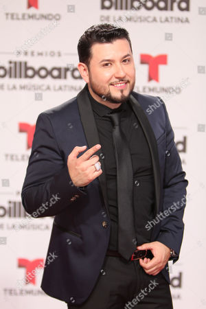 Stock Picture of Roberto Tapia