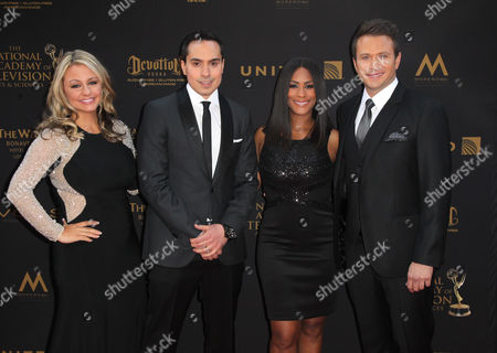 Editorial photo of Creative Arts Emmy's Awards, Los Angeles, America - 29 Apr 2016