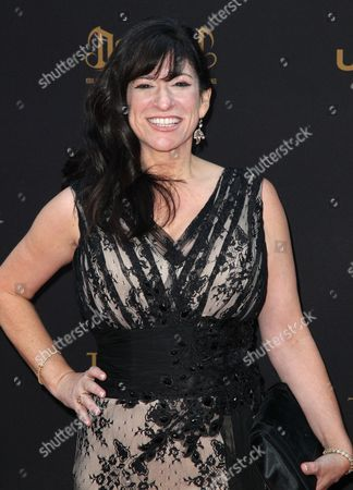 Editorial image of Creative Arts Emmy's Awards, Los Angeles, America - 29 Apr 2016