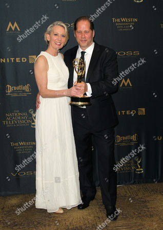 Gabrielle Hamilton and David Kinch