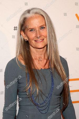 Stock Image of Cynthia Hardy